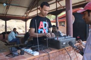 33. Deerwalk DJ