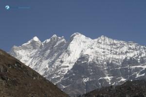 46. Jagged Peaks