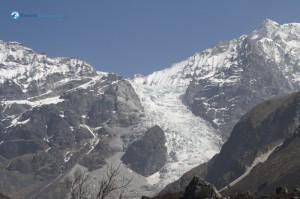 47. Langtang Glacier