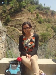 19. Sabnam loves bridges