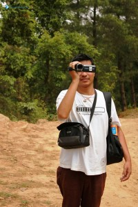 24. Handy Sunil
