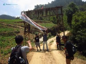 42. At the Entrance of Pathibhara