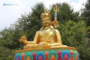 50. Angry Buddha
