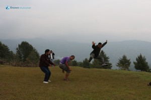 9. See I can Fly