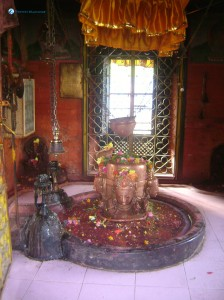 01. Our Tamreshwor Mahadev