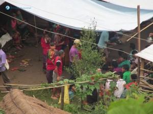 20. Chhidke Mela in Manakamana