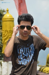 22. Rajesh Hamal !