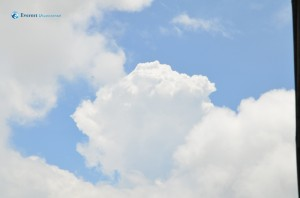 23. Sky!!!