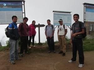 26. On our way to Sundarijal