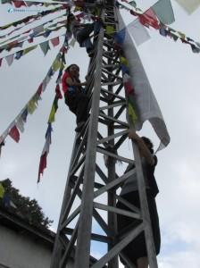 30. climb climb climb