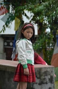42. Tibetan Nani