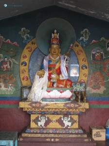 45. Lord Buddha