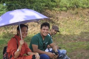 21. Kanchi's Umbrella