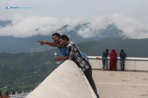 31. Look its Nepal