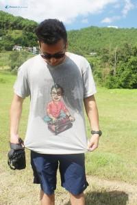 62. A Sweaty Narayan Gopal