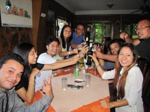 17. Cheerful Cheers