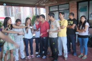 24. Team B