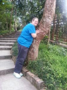 25.TreeHugger