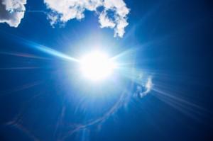 26.Scorching Sun