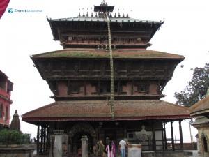 59.Bagh Bhairav Temple at Kirtipur