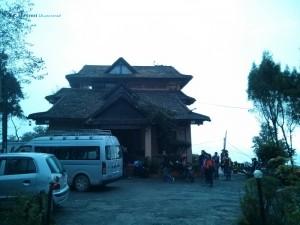 1.Chautari Inn