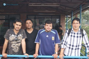 11.Fantastic four