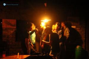 13. Fire Bugs