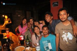 16. DW Family