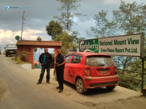2. National Mount View