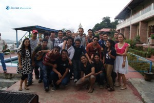 24.Group Photo