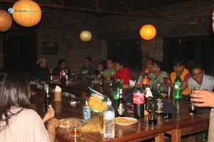 28. Full-fledge Party