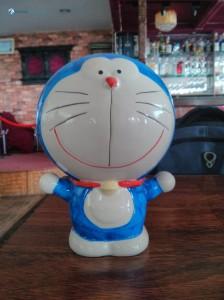 61. Doraemon