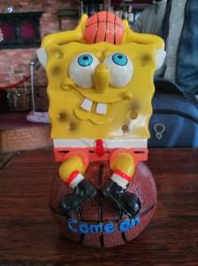 62. Spongebob