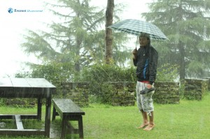 70. It's Raining Man