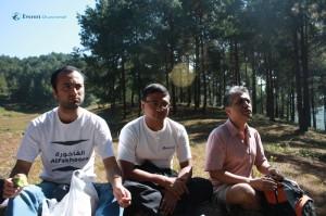 13. Meditators