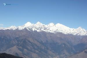 30. Beautiful mountain