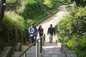 4. Stairway to Nagarkot