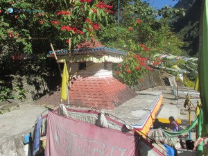 13. Religious Temple