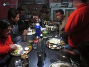 23. Nepali Food
