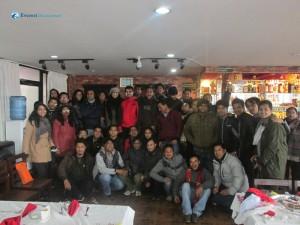 13. Hurray QC Team