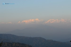 34. Scenic view away from KTM