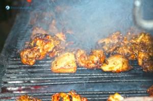 37. Tasty BBQ, yummy!!!!