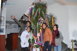 4. Merry Christmas