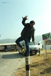 43. Balancing Act