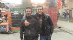 5. Pandu with Sampu
