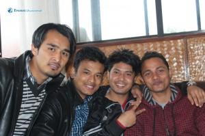 6. Smiley Faces