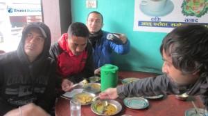 10. Food Share