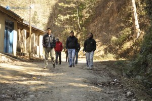 12. RAMP Walk