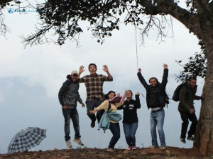 16. Joy of Hike