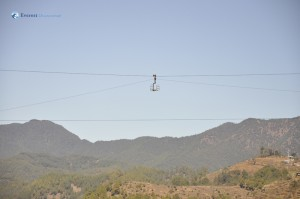 18. CABLE CAR